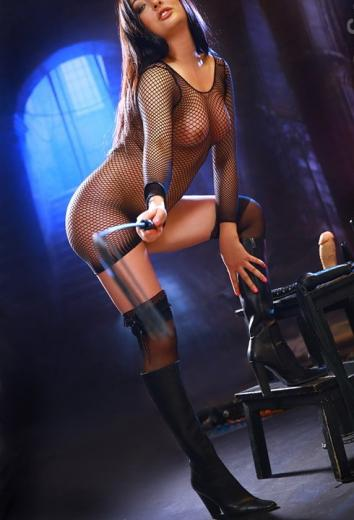 Eva Hard BDSM